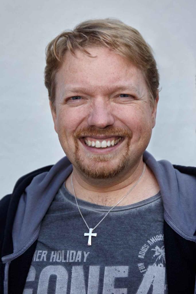 Jens Skov