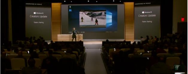 Surface-nyheder fra Microsoft